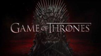 Game of Thrones Staffel 5: Neue Set-Fotos zeigen Sandschlangen