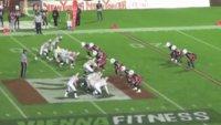 German Bowl 2015 im Live-Stream und TV: Lions Braunschweig - Schwäbisch Hall Unicorns bei Eurosport heute