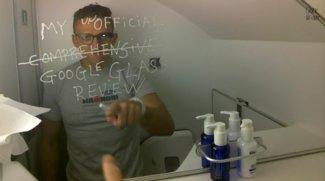 Google Glass Review: Dieses Video sagt mehr als viele Worte