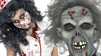 Halloween: Die besten (schlechtesten?) Kostüme und Verkleidungen