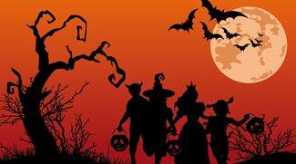 Halloween 2015: Datum, Ursprung & Bedeutung