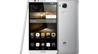 Huawei Ascend Mate: Hard Reset - Zurück auf Werkseinstellungen