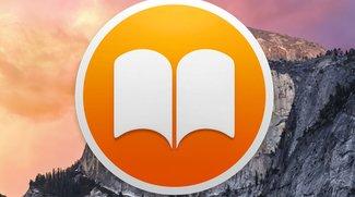 Für iBooks-Autoren: Schnellere Veröffentlichung, mehr Promo-Codes