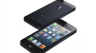 iPhone 5 LTE – geht das?