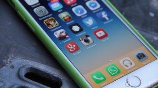iTry iPhone 6: Es nervt so vieles (iOS 8.1, Akkulaufzeit)