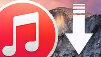 iTunes: Musik-Verkäufe erleiden 2014 angeblich starken Rückgang