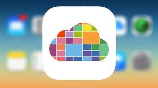iCloud.com: Fotos-App bekommt Zoom- und E-Mail-Funktion