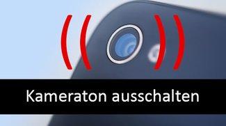 Ton der Smartphone-Kamera ausschalten: mit & ohne Root – so geht's