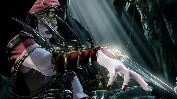 Killer Instinct: Für PC angekündigt
