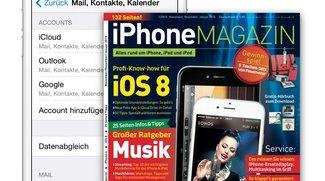 iPhone-Kontakte ausmisten (Artikel von iPhoneMAGAZIN)