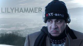 Lilyhammer im Live-Stream und TV auf arte