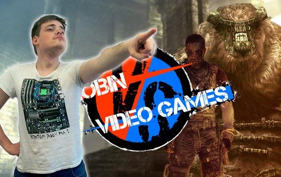 Robin VS Video Games: Die Scheinobjektivität der Spielepresse