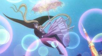 Sailor Moon Crystal Staffel 2: Start-Termin, Episodenguide und Stream