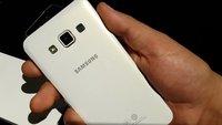 Samsung Galaxy A5 und A7: Update auf Android 5.0 Lollipop kommt im Juni [Gerücht]