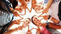 Jugendwort 2014: Liste der Kandidaten, Favoriten, Wahl (Deutschland)