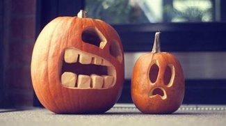 Halloween: Die besten Apps für Angst, Schrecken und Spaß