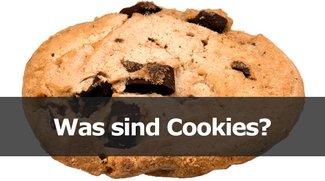 Was sind Cookies?