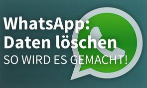 WhatsApp Speicher...