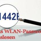 WLAN Passwort auslesen: Schritt für Schritt