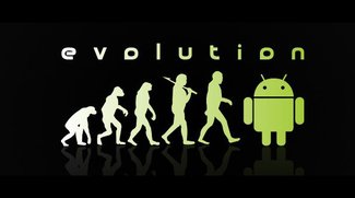 Die Android-Historie im Überblick (Infografik)
