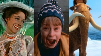 Die zehn besten Kinderfilme aller Zeiten