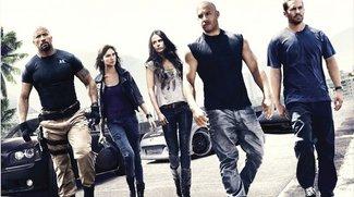Fast & Furious 8 und 9: Erste Details zum Finale