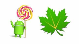 Greenify bekommt Material Design & Lollipop-Unterstützung