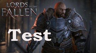 Lords of the Fallen Test: Wir klatschen für diesen Abklatsch