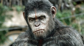 Planet der Affen 3: Kinostart & Infos zum dritten Abenteuer