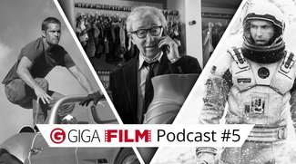 radio giga Special: Der GIGA FILM Podcast #5