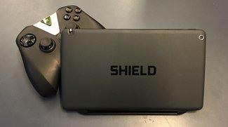 NVIDIA Shield Tablet: Gaming-Bundle erneut im Angebot! (Update)