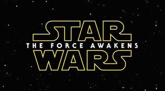 Star Wars 7: Der erste Trailer ist online!