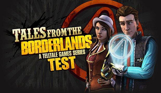 Tales from the Borderlands Test: Doppelt hält besser