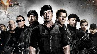The Expendables 4: Stallone fährt wieder härtere Geschütze auf