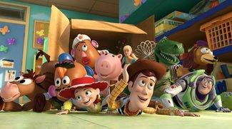Toy Story 4: Kinostart für 2017 geplant & neue Autoren an Bord