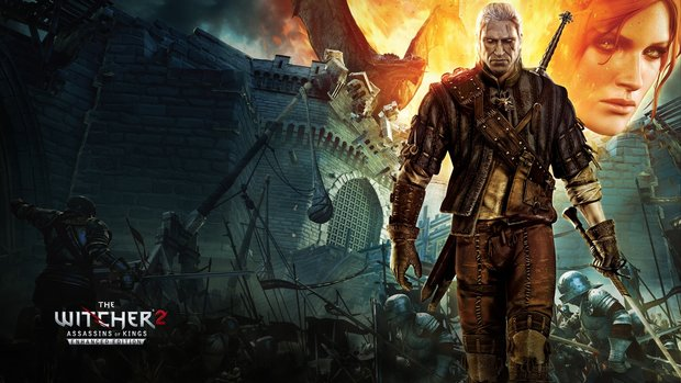 The Witcher 2: Gratis bei GOG.com - So geht's!