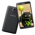 Samsung Galaxy Note 3: So sieht Android 5.0 auf ihm aus