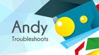 Andy startet nicht: So bringt ihr den Android-Emulator zum Laufen