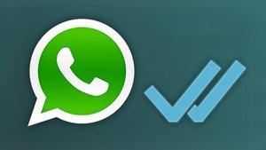 WhatsApp: Blaue Haken deaktivieren & umgehen – so geht's