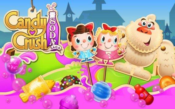 Candy Crush Soda Saga: Tipps, Tricks und Cheats (Android und iOS)