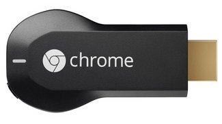 Chromecast: Factory Reset - Zurück auf Werkszustand
