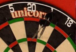 Grand Slam Of Darts: Live-Stream und TV-Übertragung heute bei Sport1