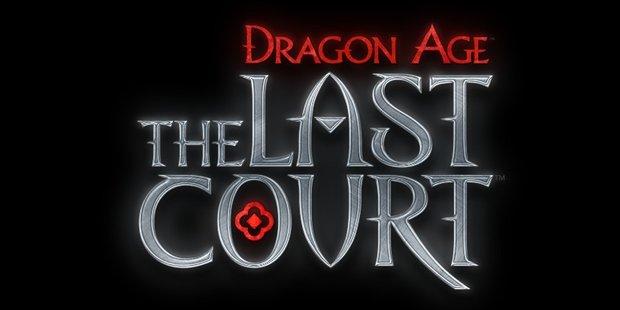 Dragon Age The Last Court: Verkürzt euch die Wartezeit auf Inquisition