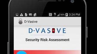 D-Vasive by John McAfee