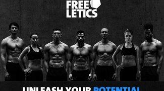 Freeletics Trainingsplan mit Übungen als Download