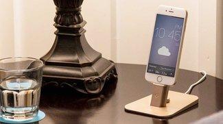 Twelve South HiRise Deluxe: Neue Version der iPhone-, iPad-Dockingstation vorgestellt und lieferbar (Update)