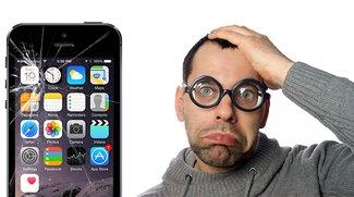 iPhone 4: Display kaputt — was nun?