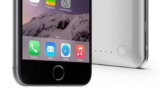 iPhone 6: Akku-Hüllen in der Übersicht