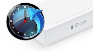 iPhone 6: Lieferzeiten von Apple, der Telekom, Amazon und weiteren Händlern im Überblick