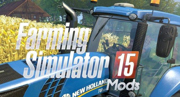 Landwirtschafts-Simulator 2015: Mods für mehr Bauernhof-Spielspaß